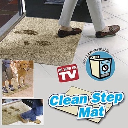 Clean Step Mat HK-3008